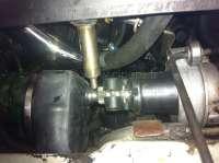 Lenkung-Einstellwerkzeug, passend für Citroen DS. (1955-T). Dieses Werkzeug ist für die Ausrichtung Lenksäule zu dem Lenkgetriebe. Es ist unverzichtbar, für den Einbau einer neuen Lenkung! -2 - 39002 - Der Franzose