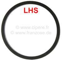 Federkugel Dichtring, für Hydrauliksystem LHS. Passend für Citroen DS. Abmessung: 38x43mm. Or. Nr. D43390 - 32148 - Der Franzose