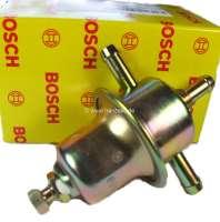 Einspritzanlage Druckregler, passend für Citroen DS IE. Original Bosch. | 30209 | Der Franzose - www.franzose.de
