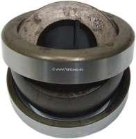 Kugelsitz unten (Vorderachse). Passend für Citroen 11CV. Durchmesser: 60mm. Or. Nr. 426613 - 60493 - Der Franzose