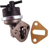 Benzinpumpe mechanisch, passend für Citroen BX14, Visa Super. Peugeot 104, 205 bis Baujahr 1987. Renault R14. Talbot Samba. -1 - 42226 - Der Franzose