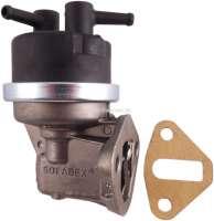 Benzinpumpe mechanisch, passend für Citroen BX14, Visa Super. Peugeot 104, 205 bis Baujahr 1987. Renault R14. Talbot Samba. - 42226 - Der Franzose