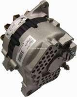 P 504/205/BX, Lichtmaschine (mit integrierten Lichtmaschinenregler). Passend für Peugeot 504, 205. Citroen BX. 12 Volt. 80A. Doppelarm. Einbaulage: 20°. Zuzüglich Altteilpfand 65 Euro -1 - 72121 - Der Franzose