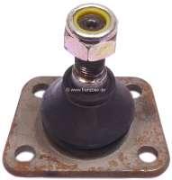 J5/C25, Führungsgelenk unten, Peugeot J5 ab 09/1981 bis 1990. Citroen C25 ab 1981 bis 09/1985. 14mm Aufnahme! - 73509 - Der Franzose