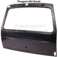 P 404, Kofferraumklappe, für Break! Or. Nr. 870133 - 77004 - Der Franzose