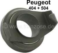 P 404/504, Ausrücklager Kupplung Peugeot 404 ab 1967, 504 erste Ausführung 33mm Innendurchmesser, 63,5mm Außen - 74238 - Der Franzose