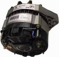 P 504, Lichtmaschine (mit integrierten Lichtmaschinenregler). Passend für Peugeot 504. 12 Volt. 40 Ampere. Einfacharm. Einbaulage: 20°. Zuzüglich Altteilpfand 65 Euro. -1 - 72120 - Der Franzose