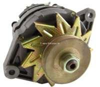 P 505, Lichtmaschine. Passend für Peugeot 505 Einspritzer. Motor ZEJ. Or. Nr. 5570.79 - 72796 - Der Franzose