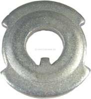 Anlaufscheibe Radlager -ATW, Peugeot 204, 403, 404, 504 >1976. 18mm Innendurchmesser. Or.Nr.373608 | 73314 | Der Franzose - www.franzose.de