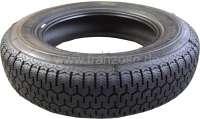 Reifen 165R15 XZX. Hersteller Michelin. Passend Peugeot 403 + 404. | 12216 | Der Franzose - www.franzose.de