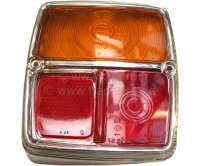 Simca/1000, Rücklichtkappe links - 74294 - Der Franzose