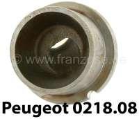P 504, Wirbelkammer im Zylinderkopf, für Motor XDP90 (1 Untermaß, 35,11mm). Passend für Peugeot 504 Diesel. Or. Nr. 0218.08. Original Peugeot, kein Nachbau! | 70824 | Der Franzose - www.franzose.de
