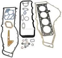 P 204, Zylinderkopfdichtungssatz, für Peugeot 204 Diesel. Motor XLD - 72163 - Der Franzose