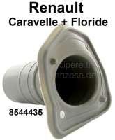 Floride/Caravelle, Dichtung unter der Parkleuchte - Positionsleuchte. Passend für Renault Caravelle + Floride. Or. Nr. 8544435 - 85395 - Der Franzose