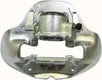 R16, Bremssattel, vorne rechts. Bremssystem: Girling (2 Kolben). Passend für Renault R16, mit 12mm dicke Bremsscheiben. Or. Nr. 7701 012 217. Zuzüglich Altteilpfand 75 Euro. - 84264 - Der Franzose