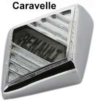 Caravelle, Emblem