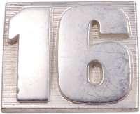R16, Emblem