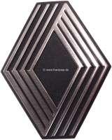 R16, Renault Emblem, im Kühlergrill. Passend für Renault R16. Or. Nr. 7701348733 - 87650 - Der Franzose