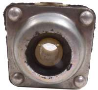 R16, Lagerung der Lenkradschaltung Schaltstange vorne. Passend für Renault R16. Or. Nr. 0833116100 -2 - 80153 - Der Franzose