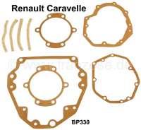 Caravelle, Getriebedichtsatz, für Getriebe BP330. Passend für Renault Caravelle. | 81347 | Der Franzose - www.franzose.de