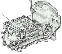 Synchronring für den 3 + 4 Gang. Außendurchmesser: 64,2mm. Passend für Renault R4, R5, R6. Or. Nr. 7700521638. -2 - 81099 - Der Franzose