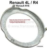 R4/R16, Tankgeber Bajonetthalterung. Passend für Renault R4 (letzte Version) und R16. Or. Nr. 7700539258 - 82479 - Der Franzose