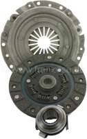 Kupplung komplett. Passend für Renault R4 (852ccm + 1108ccm). 20 Zähne. 160mm Durchmesser. Getriebe 354. Verbaut bis Baujahr 1981 (R1129, R2108, R2370, R2430). R-5 TL (956 cc) >1979. R6 TL (1108cc) von 1969 bis 1980. R8S + R10 (1108cc) von Baujahr 1970 bis 1971. -1 - 82091 - Der Franzose