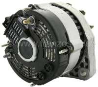 Lichtmaschine Renault R4 (Motor: Billancourt, 845ccm), mit integrierten Lichtmaschinenregler (im Austausch). R6 (845ccm). 12 Volt, 50 Ampere. Einbaulage: 20°. Riemenscheibe: 80mm. 2 x Befestigung. Zuzüglich 100 Euro Altteilpfand. -2 - 82112 - Der Franzose