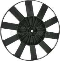 R4/R5, Lüfterflügel 270mm Durchmesser. 10 Blätter. Passend für Renault R4 + R5. Or. Nr. 7700640736 -1 - 82477 - Der Franzose