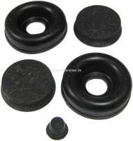 Estafette, Radbremszylinder Dichtsatz, vorne. Kolbendurchmesser: 28,57mm (1