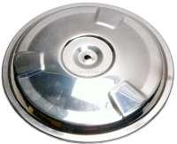 R16, Radkappe 1 Version, passend für Renault R16. Or. Nr. 0996072300 | 83323 | Der Franzose - www.franzose.de