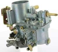 Vergaser SOLEX 32 DIS (Neuteil). Passend für Renault R4 GTL. -1 - 82997 - Der Franzose