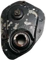 R16, Drehfederaufnahme vorne rechts. Passend für Renault R16. Für Drehstab Durchmesser 25mm, mit 23 Zähnen. Or. Nr. 7700528656 -1 - 83327 - Der Franzose