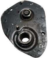 R16, Drehfederaufnahme vorne rechts. Passend für Renault R16. Für Drehstab Durchmesser 25mm, mit 23 Zähnen. Or. Nr. 7700528656 | 83327 | Der Franzose - www.franzose.de