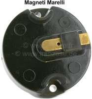 Magneti Marelli, Verteilerfinger, große Ausführung. Passend für Renault R4, R5, R12. Durchmesser: 62,5mm. Made in France. - 82640 - Der Franzose