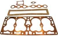 Primaquatre, Zylinderkopfdichtsatz. Passend für Renault Primaquatre 85 (11CV / 2120ccm, 4 Zylinder), ab Baujahr 1934. Original Hersteller - 81010 - Der Franzose