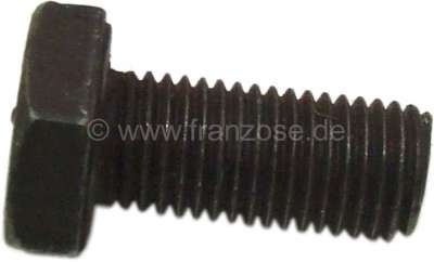 Citroen-2CV Flywheel screw M8x16, suitable for Citroen 2CV to year of construction 1967. Or.Nr.: A121-