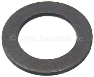 Citroen-2CV Cam follower disk, for Citroen 2CV4. (Engines 425+435cc). Installed starting from year of