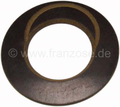 Citroen-2CV Adjustment disk rear, for the differential. Suitable for Citroen 2CV. Strength: 1,70mm. Or