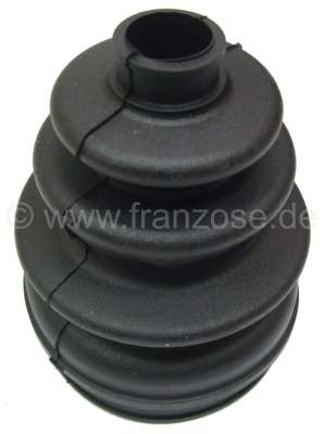 Citroen-2CV Collar drive shaft wheel side + gearbox side suitable (without lubricating grease, without