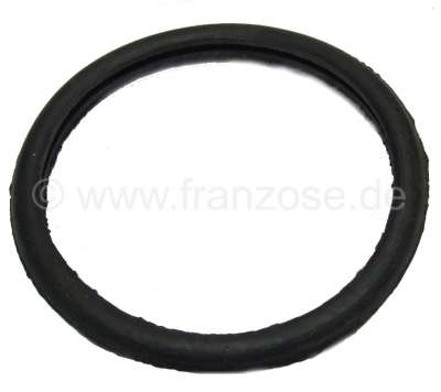 Citroen-2CV Rubber band (retaining ring) for drive shafts collar. Suitable for Citroen 2CV from + the