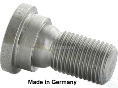 Citroen-2CV Wheel bolt in front, suitable for Citroen 2CV. (the wheel bolts are welded in the wheel hu
