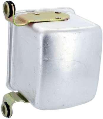 Renault Generator battery charging regulator direct current, 12V, 9-12 A, universal. Connections: