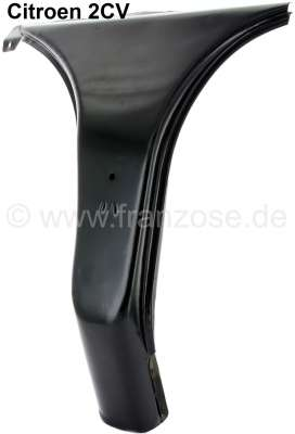 Citroen-2CV Defroster nozzle for the heating, above at the windshield. Suitable for Citroen 2CV.