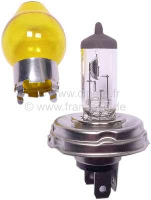 Citroen-2CV Bulb 6V,