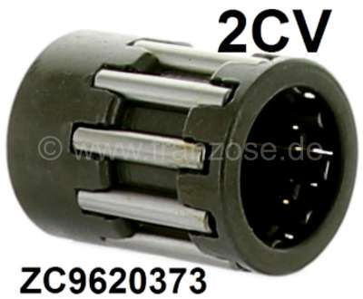 Citroen-2CV Needle bearing suitable for the primary shaft, for Citroen 2CV,  Inside diameter: 14,5mm,