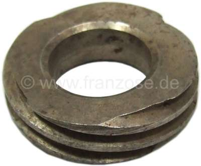 Citroen-2CV Ring on the transmission shaft, suitable for Citroen 2CV from the fifties. Or.Nr. A 381 3