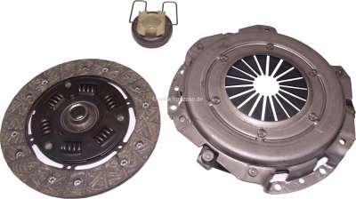 Sonstige-Citroen Clutch kit for Citroen AXEL, 180mm clutch.