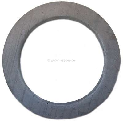 Peugeot Exhaust pipe seal, suitable for Citroen HY Diesel + Peugeot J7. Engine: XDP88, XDP90, XDPX