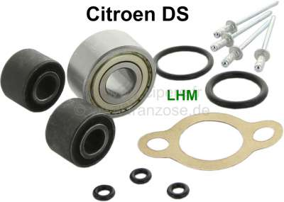 Centrifugal governor gasket kit  Hydraulic system LHM
